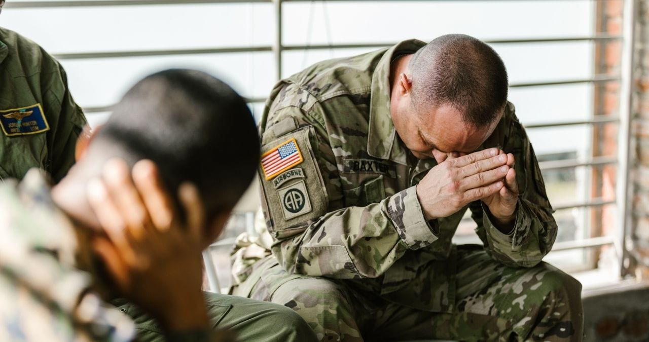 TMS For PTSD